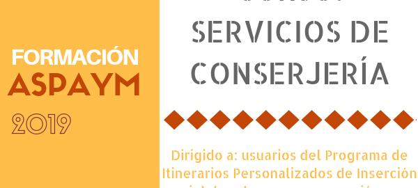 Curso Conserje León