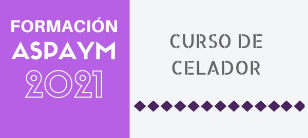 Formación ASPAYM 2021 - Curso de Celador en Palencia