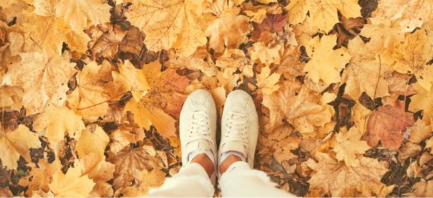 Consejos psicológicos para la llegada del otoño